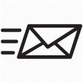 gallery/email icon